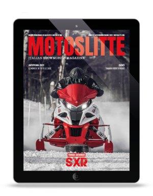 Motoslitte n78