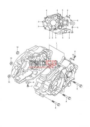 Suzuki Dr 125 Sm Wiring Diagram  Wiring Diagram
