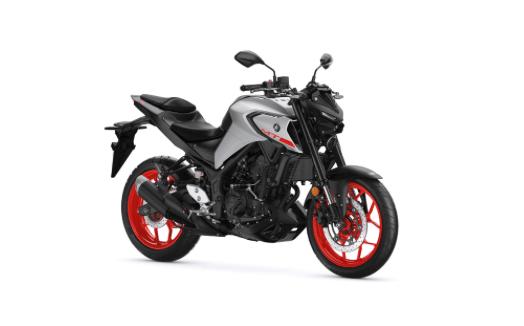 Curioso richiamo Yamaha per MT-03, YZF-R3 ed NMax 125