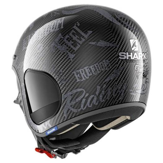 Image result for SHARK S-DRAK FREESTYLE