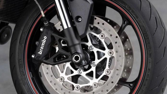 street triple r bremboo brakes