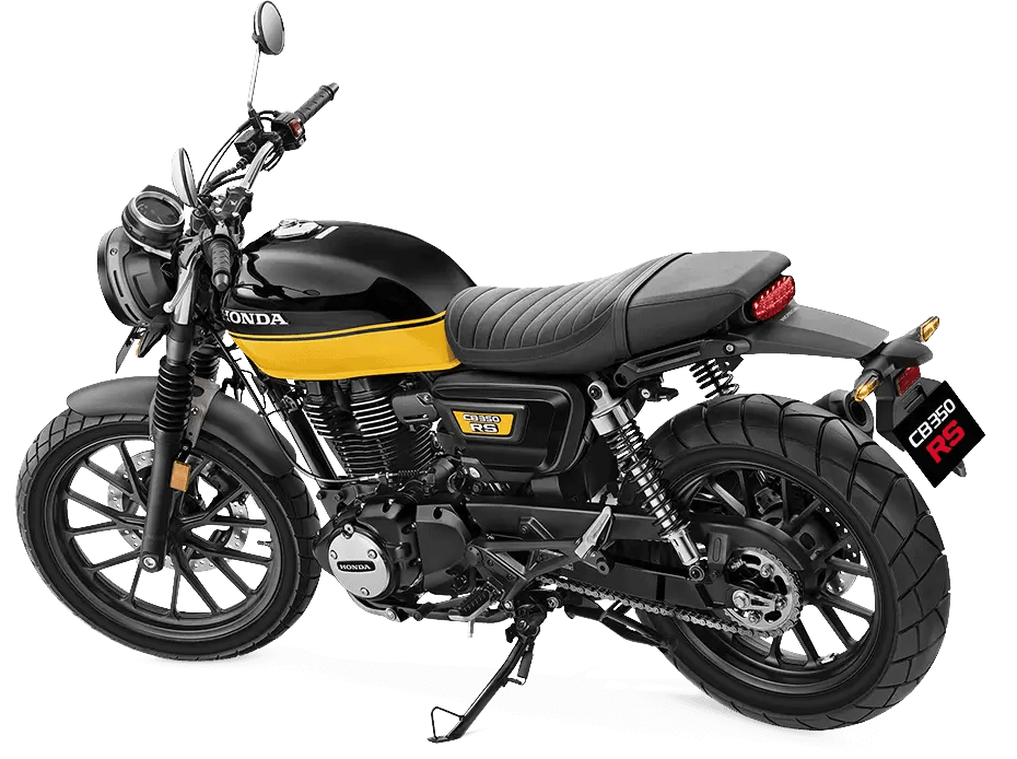 honda cb350 rs price in India