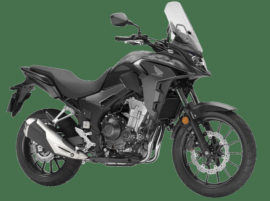 CB500x Black Dynamic color