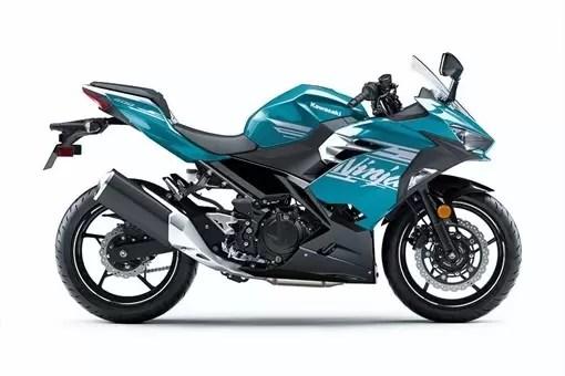 Kawasaki Ninja 400 ABS Review