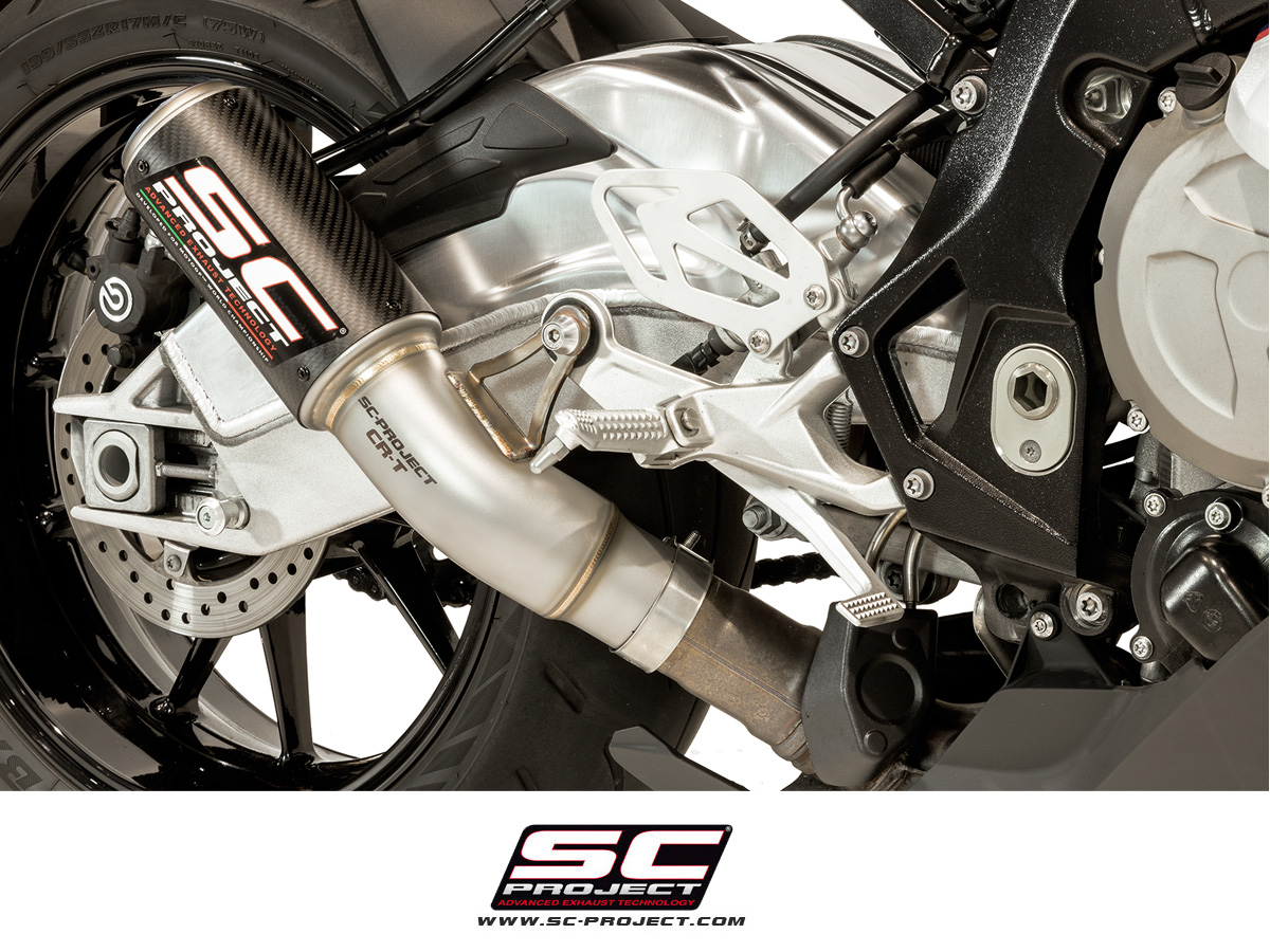 cr t exhaust by sc project b20 36
