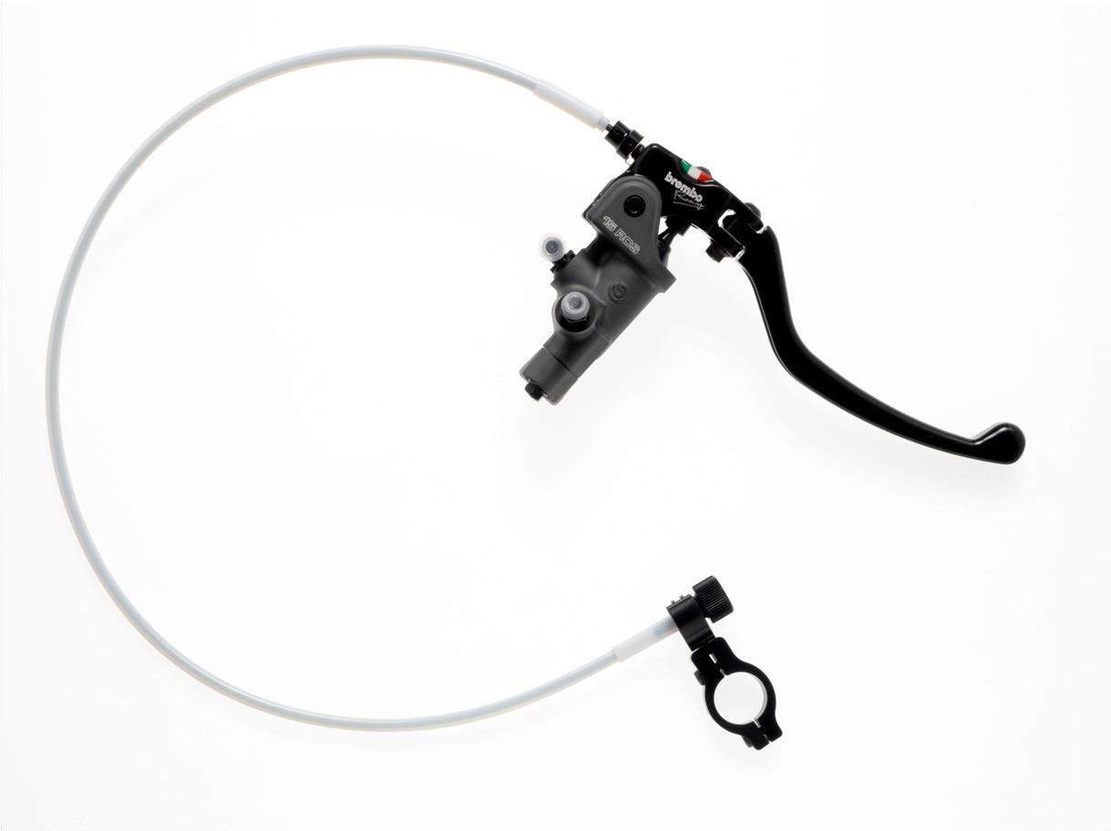 Brembo Remote Lever Adjuster For Rcs Radial Brake Master