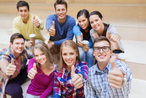 Sophrologie formule en groupe ado