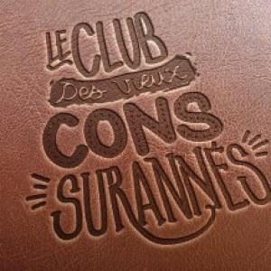 Club des vieux cons surannés