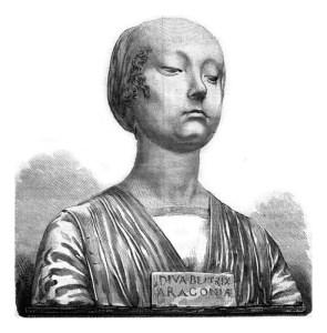 Fig. A. Reine-mère patientant.