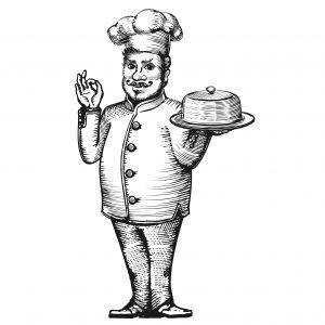 Faire le cake