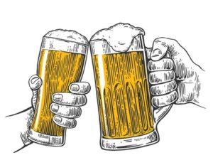 Être (ne pas être) de la petite bière