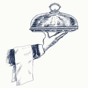Avoir son rond de serviette