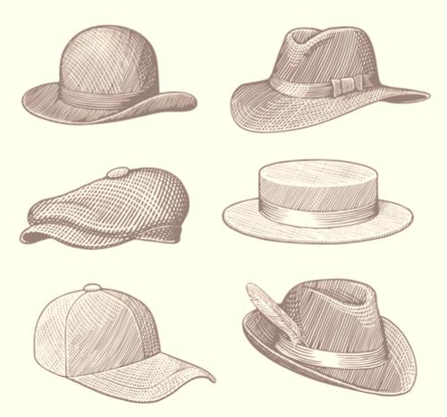 En baver des ronds de chapeau [â bavé dé rô de Sapo]
