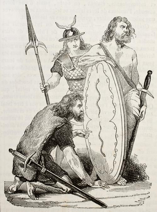 Porter les armes de Bourges [pòrté léz- arme de burZ]
