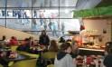 University of Cincinnati Tangeman Food Court Renovations Criteria Engineering