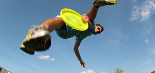 Ultimate - Disc volador - Frisbee