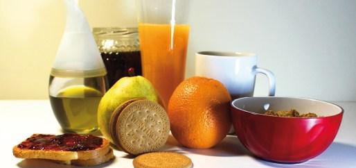 Esmorzars saludables