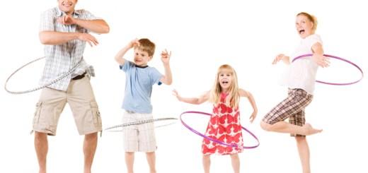 Beneficis del Hula-Hop