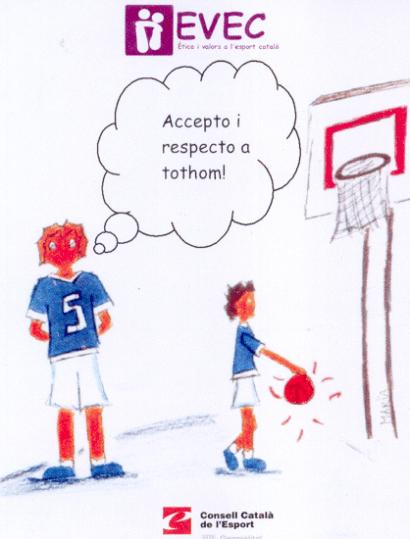 Valors de l'esport
