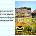 01 - Cuento Las hijas de la reina RAZON - cuento 3
