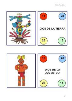 Azteca o la quinta edad de los dioses