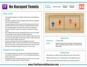 No-Racquet-Tennis