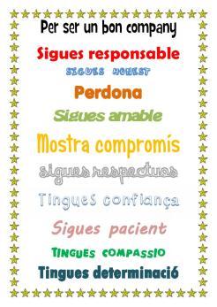 Normes de la nostra classe1