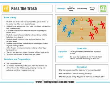 Pass-The-Trash