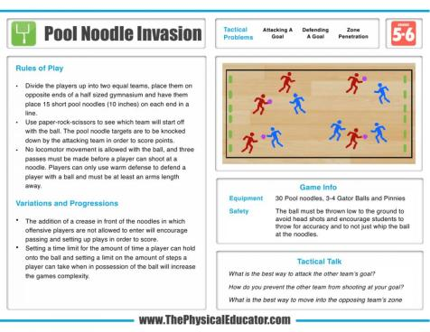 Pool-Noodle-Invasion