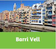 Turisme i orientació a la ciutat de Girona
