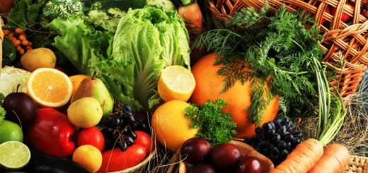 Propietats de les fruites i verdures