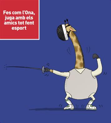 L'esport ens fa més grans