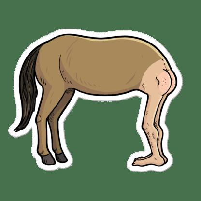 Sticker centaure