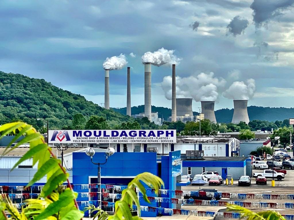 Mouldagraph Corporation