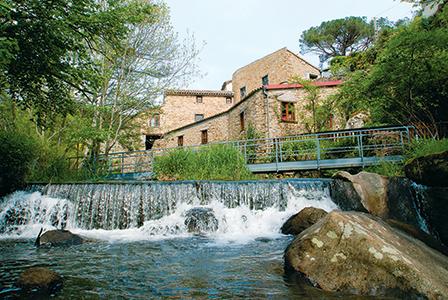Moulin à papier de Brousses et Villaret