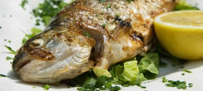 Jeudi 14 juillet 18h : Atelier Cuisine «Truite au Bleu»