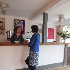 Bar Maison du Commandant
