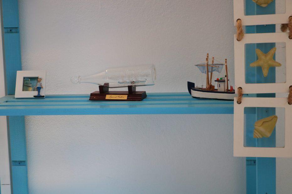 Décoration Chambre Gîte 2 Prieuré