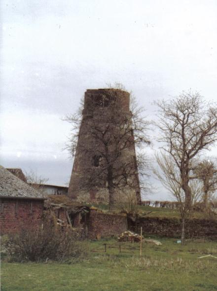 Moulin Ricahrd - Houdain lez Bavay