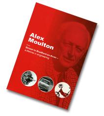 Alex Moulton memoir