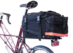 Moulton Touring Rear Bag
