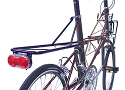 Moulton Rear Luggage Carrier