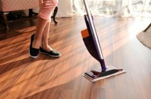 entretenir nettoyer son parquet chene