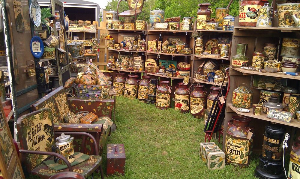 Finish your Christmas shopping at the Sugar Mound Arts & Crafts Festival – City of Mound City ...