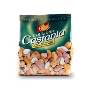 Castania Super Extra Mix – 0.4 Kg –