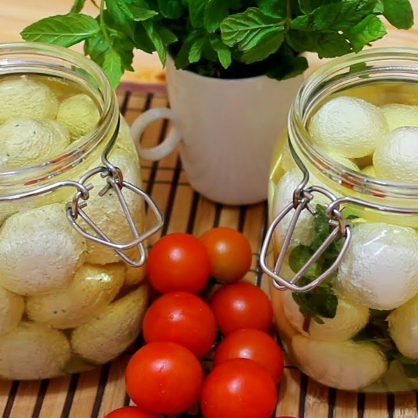 Labneh Round with thyme-0.7-kg