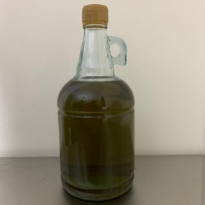 Extra Virgin  Olive Oil  (high quality)   – 1.5 L –
