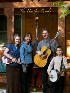hartley family