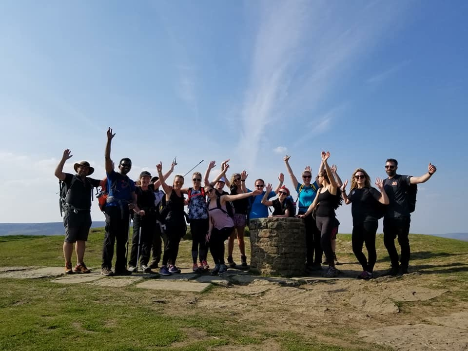 Edale Skyline Guided Walk