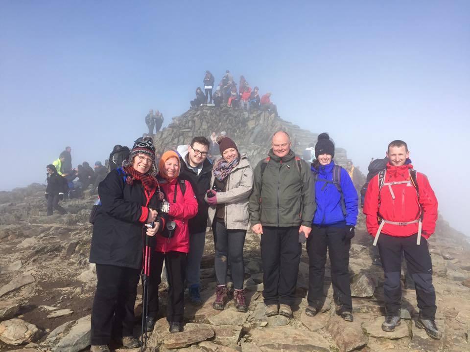 snowdon guided walk 4